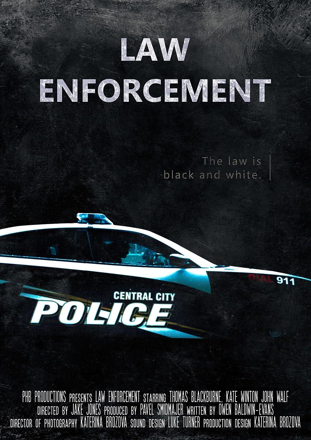 Law Enforcement 2018