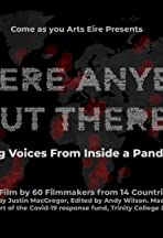 Is There Anybody Out There? Young Voices from Inside a Pandemic