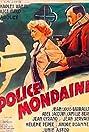 Police mondaine (1937) Poster