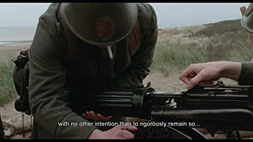 A short film about a soldier experiencing the first days of World War 2 from the coast of Zeeland