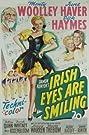 Irish Eyes Are Smiling (1944) Poster