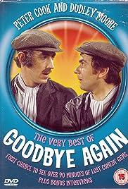 Goodbye Again Poster