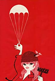 Babette Goes to War Poster