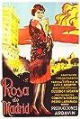 Rosa de Madrid (1928) Poster