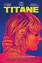 Titane (2021) Poster