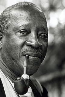 Ousmane Sembene Picture