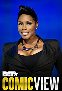 Primary photo for BET's Comicview