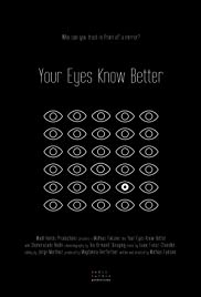 Your Eyes Know Better Poster
