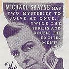 Hugh Beaumont in Murder Is My Business (1946)