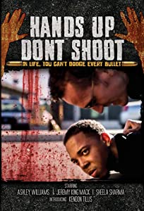 imovie movie trailers downloads Hands Up, Don't Shoot by none [BRRip]