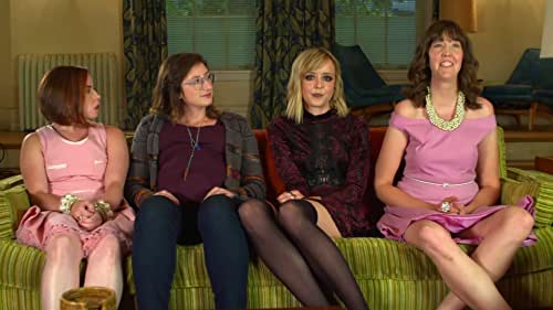 Scream Queens: The New Chanels Discuss Their New Roles