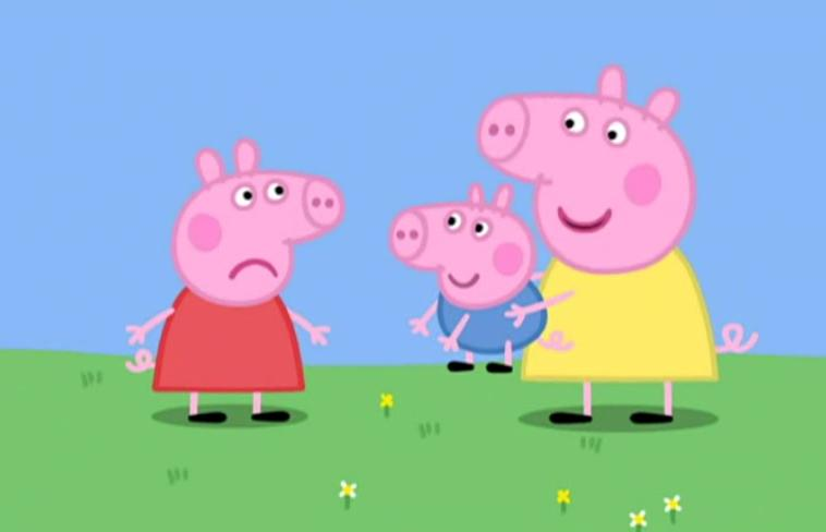 Peppa Pig My Cousin Chloé Tv Episode 2004 Imdb