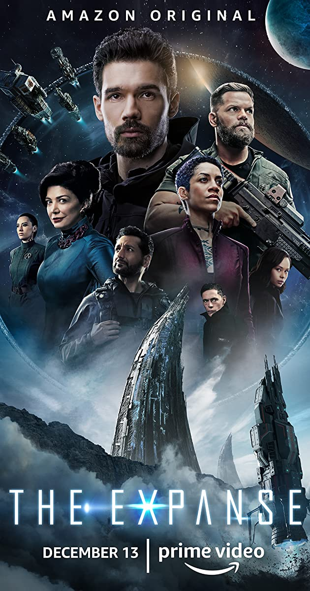 The Expanse Series