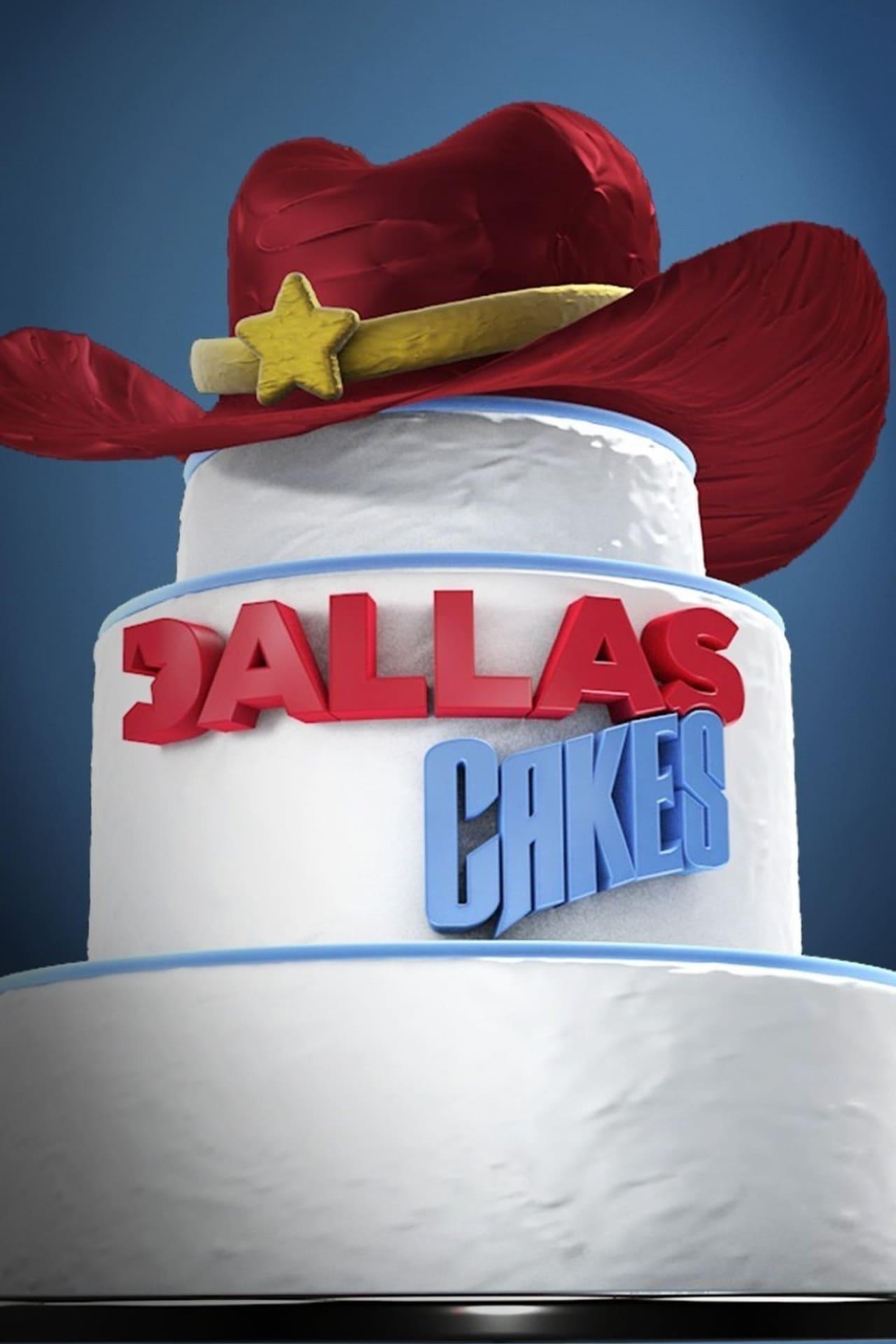 Marvelous Dallas Cakes 2017 Imdb Funny Birthday Cards Online Hetedamsfinfo