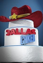 Dallas Cakes Poster