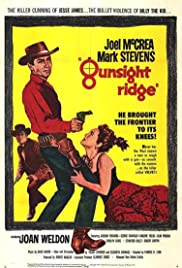 Gunsight Ridge (1957) Poster - Movie Forum, Cast, Reviews