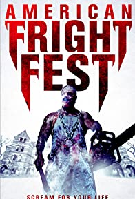 Primary photo for American Fright Fest