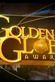 The 64th Annual Golden Globe Awards Poster
