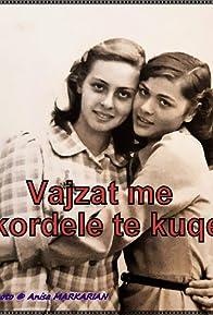Primary photo for Vajzat me kordele të kuqe