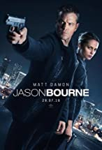Primary image for Jason Bourne