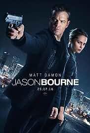 Watch Movie Jason Bourne (2016)