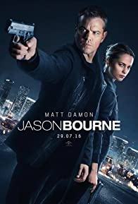 Primary photo for Jason Bourne