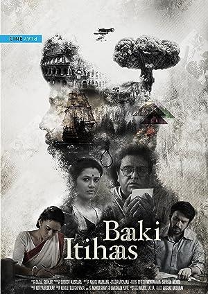Baaki Itihaas movie, song and  lyrics