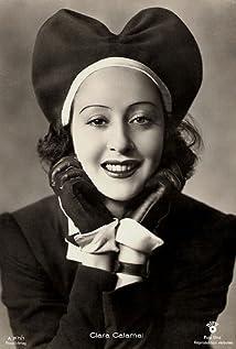 Clara Calamai Picture