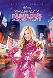Sharpay's Fabulous Adventure (2011) Poster - Movie Forum, Cast, Reviews