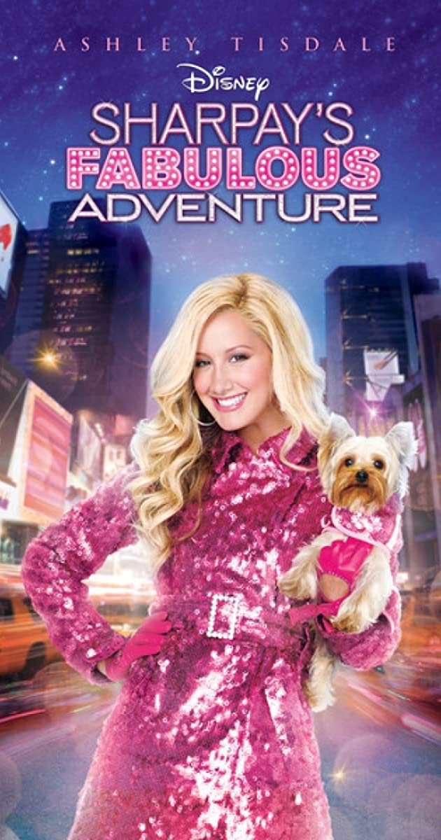 Sharpay's Fabulous Adventure (2011) Subtitles