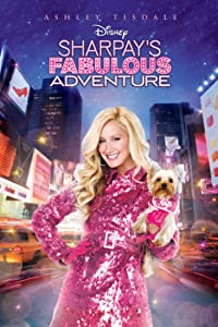 Divx hd movie trailer download Sharpay's Fabulous Adventure USA [DVDRip]
