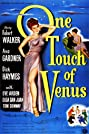 One Touch of Venus (1948) Poster