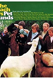 The Beach Boys: Pet Sounds Poster