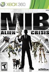 Primary photo for MIB: Alien Crisis