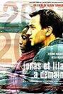 Jonas et Lila, à demain (1999) Poster