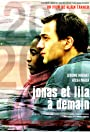 Jonah and Lila, Till Tomorrow
