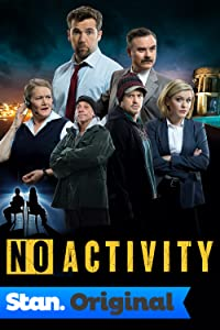 Watching international movies No Activity [Bluray]