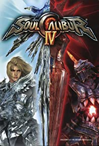 Primary photo for Soulcalibur IV