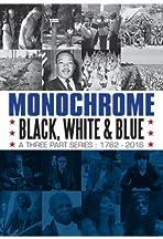 Monochrome: Black, White and Blue