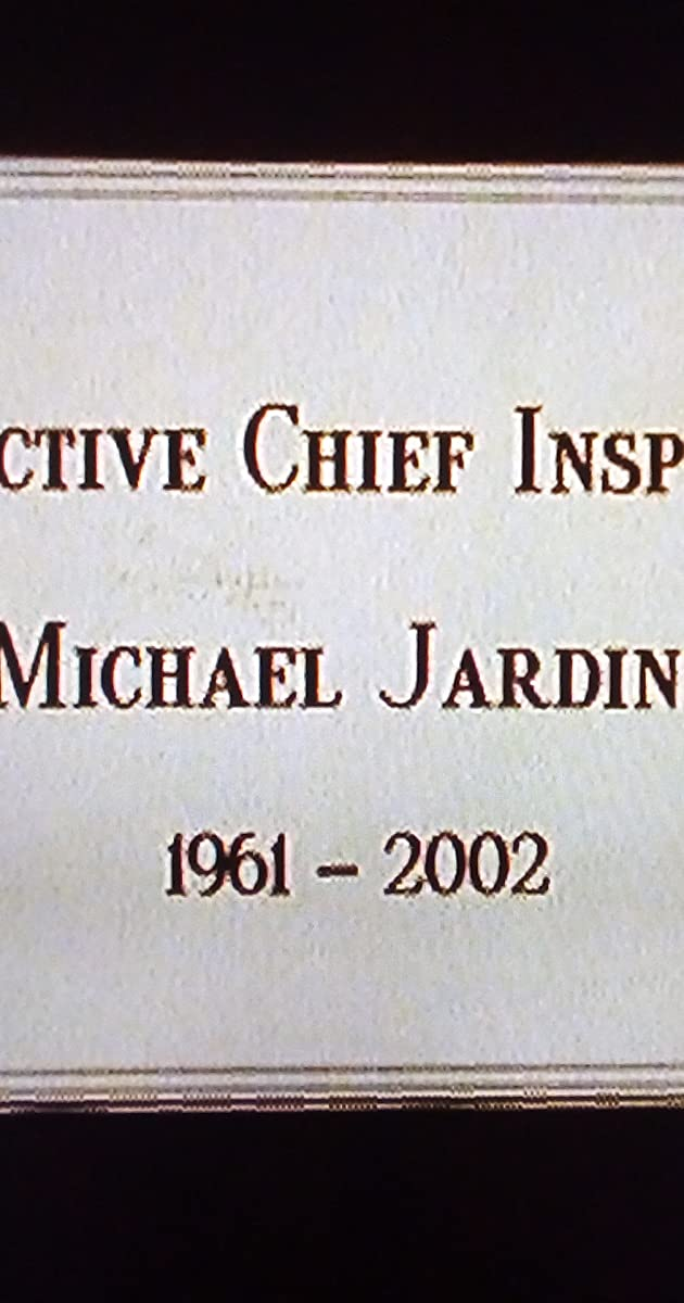 Taggart Death Trap Tv Episode 2002 Imdb