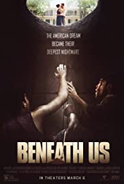 Beneath Us Poster