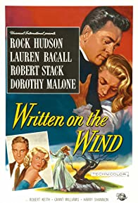 Primary photo for Written on the Wind