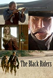 The Black Riders Poster