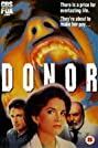 Donor (1990) Poster