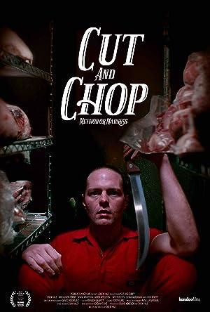 دانلود زیرنویس فارسی فیلم Cut and Chop 2020