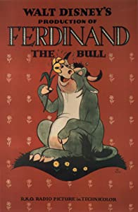 Full movie to watch Ferdinand the Bull [2k]