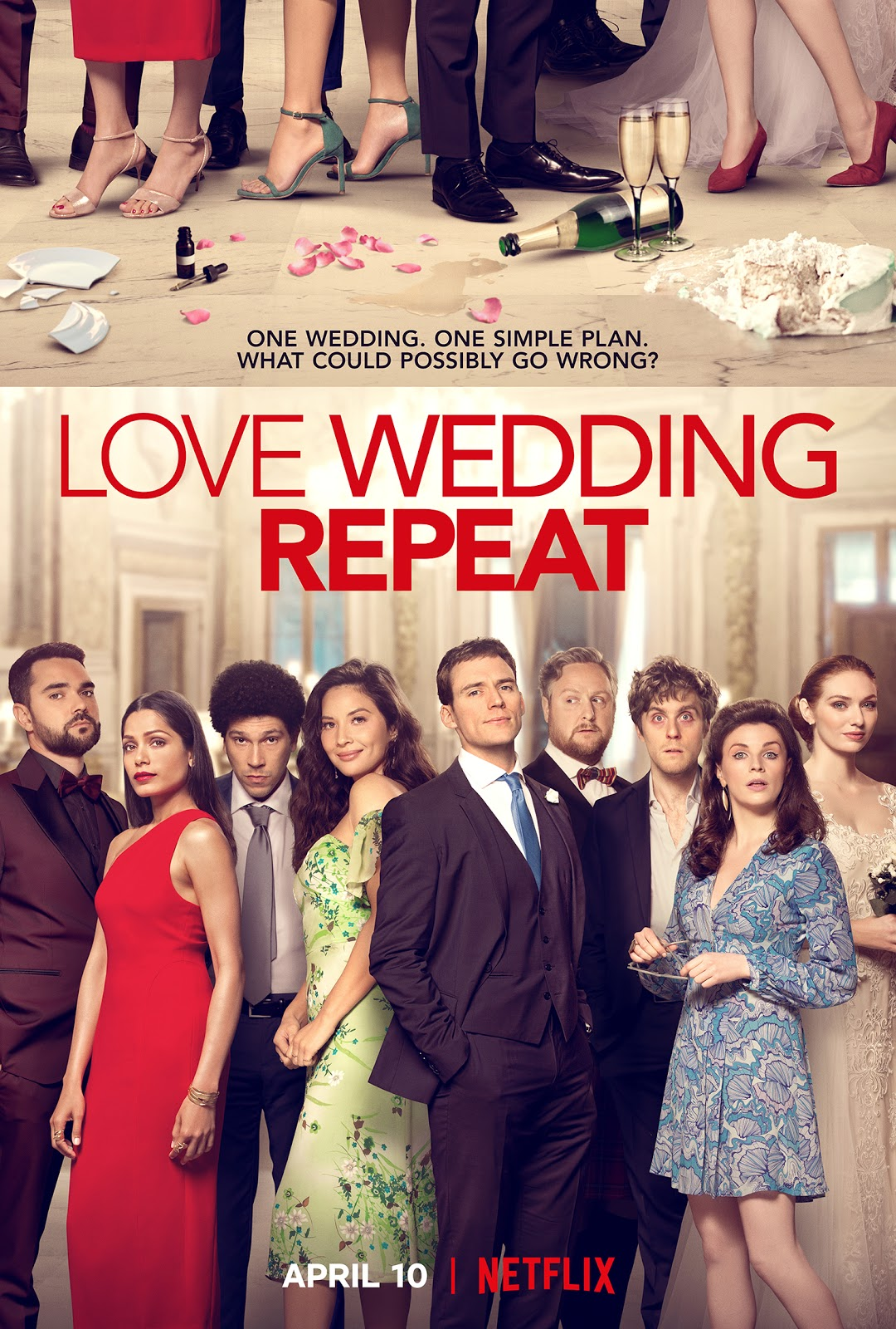 Love. Wedding. Repeat Online Subtitrat In Romana