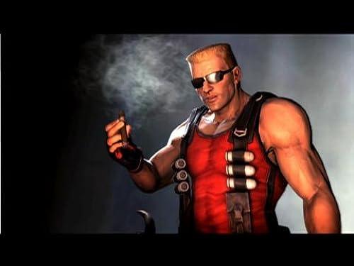 Duke Nukem Forever (VG)