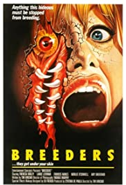 Breeders Poster