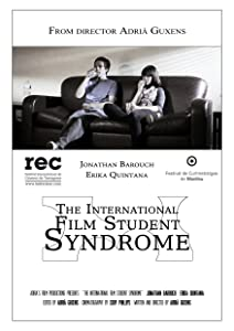 Watching action movie The International Film Student Syndrome [BluRay]